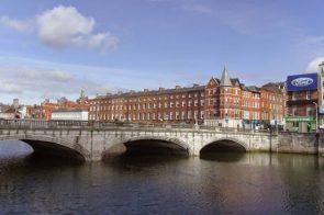 Tečaji angleškega jezika na Irskem (Cork)